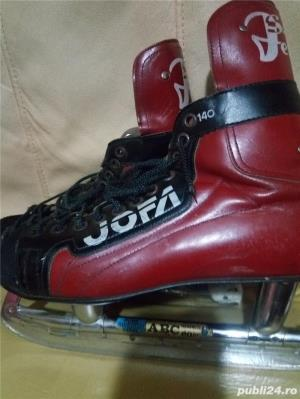 Patine originale JOFA - imagine 1