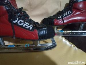 Patine originale JOFA - imagine 6