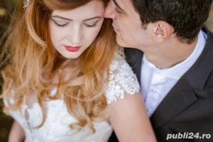 Fotograf nunta - foto video evenimente - Romania  - imagine 6