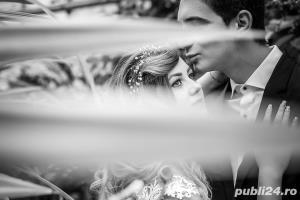 Fotograf nunta - foto video evenimente - Romania  - imagine 2