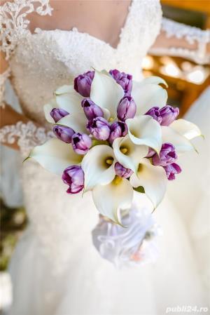 Fotograf nunta - foto video evenimente - Romania  - imagine 8