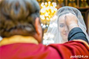 Fotograf nunta - foto video evenimente - Romania  - imagine 9