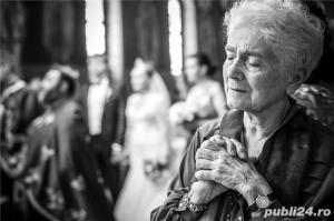 Fotograf nunta - foto video evenimente - Romania  - imagine 10