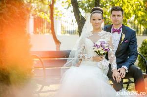 Fotograf nunta - foto video evenimente - Romania  - imagine 11