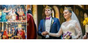 Fotograf nunta - foto video evenimente - Romania  - imagine 14