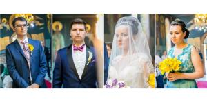 Fotograf nunta - foto video evenimente - Romania  - imagine 13