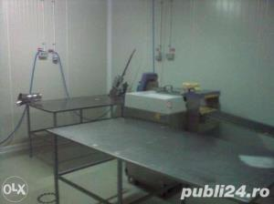 inchiriez sau cedez contract carmangerie voluntari ilfov - imagine 5