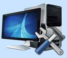 Reparatii calculatoare si laptopuri la domiciliu clientului - imagine 1
