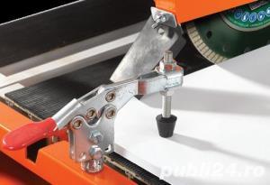 Masina profesionala de taiat gresie-faianta TR232 L, Norton Clipper - imagine 4