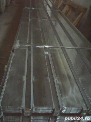 Tabla profilata H12 H35 H60 zincata/vopsita - ORICE LUNGIME - imagine 5