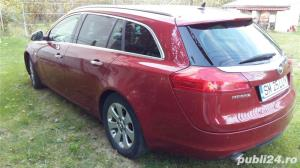 Opel Insignia - imagine 1