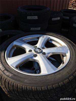 Jante aluminiu audi,BMW,Mercedes 235/50/18ms - imagine 1
