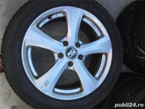 Jante aluminiu audi,BMW,Mercedes 235/50/18ms - imagine 4