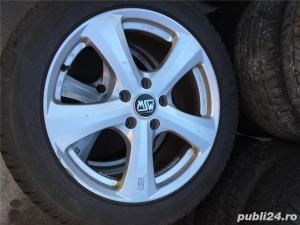Jante aluminiu audi,BMW,Mercedes 235/50/18ms - imagine 3