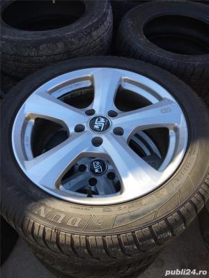 Jante aluminiu audi,BMW,Mercedes 235/50/18ms - imagine 2