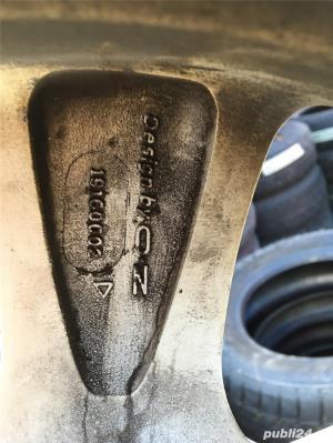Jante aluminiu audi,BMW,Mercedes 235/50/18ms - imagine 6