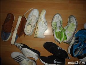 Adidasi si tenesi diferite modele si marimii - imagine 1