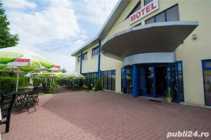 Vand Motel si Restaurant - imagine 4