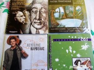 cd uri originale muzica greceasca - imagine 2