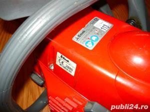 Drujba (motoferastrau, motofierastrau) Efco 152, 3,5cp, stare excelenta - imagine 7