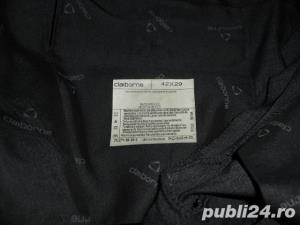 Claiborne Pantaloni masura XXL - 42 x 29 Originali USA - imagine 2
