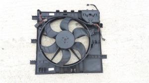 Electroventilator racire Mercedes Vito 638 - imagine 1