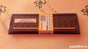 Memorie Pc Kingston-Hynix 4 Gb DDR2 (1 Buc.x 4 GB) 800mhz Pc2-6400 L30 - imagine 2
