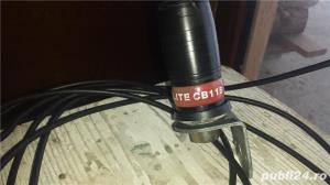 STATIE RADIO CB ALBRECHT AE 6690 cu cablu 4 m si antena lunga - imagine 4