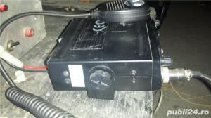 STATIE RADIO CB ALBRECHT AE 6690 cu cablu 4 m si antena lunga - imagine 6