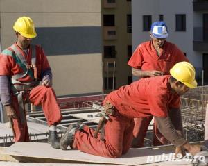 Angajari  in constructii  - imagine 5