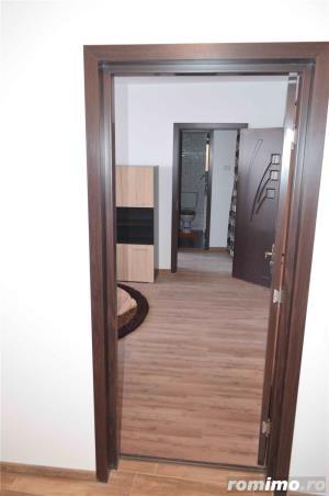 Apartament renovat Lux. Vedere panoramica. - imagine 8