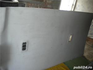 vand plafon pentru vw.t4 din daua bucati.contine si lampi de iluminat de interior. - imagine 1