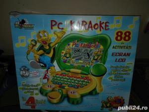 PC karaoke pentru copii - imagine 2