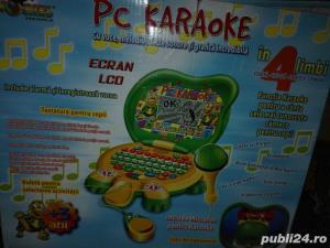 PC karaoke pentru copii - imagine 4