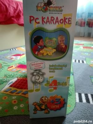 PC karaoke pentru copii - imagine 5