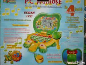 PC karaoke pentru copii - imagine 6