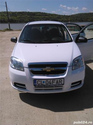 Chevrolet Aveo - imagine 3