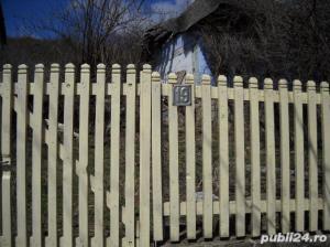 Casa batraneasca cu teren mare si livada (necesita renovare)  - imagine 5
