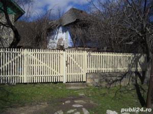 Casa batraneasca cu teren mare si livada (necesita renovare)  - imagine 3
