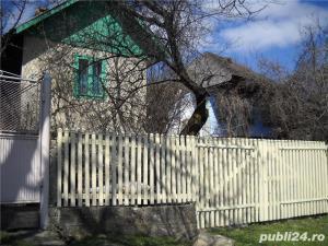 Casa batraneasca cu teren mare si livada (necesita renovare)  - imagine 9