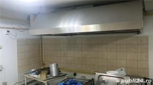 Spatiu ultracentral amenajat pt restaurant - imagine 5