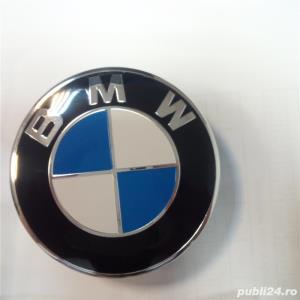 Capace pentru jante de aliaj BMW seria 1 - imagine 1