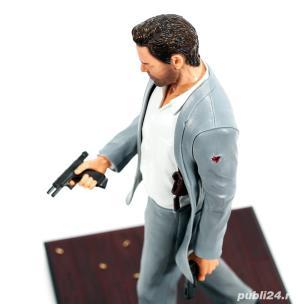 Joc Xbox 360 - Max Payne 3 Special Collector's Edition, nou - imagine 9