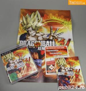 Joc PS3 - Dragonball XenoVerse Collector's Edition , rar , sigilat  - imagine 10