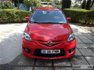 Mazda 5 - imagine 2