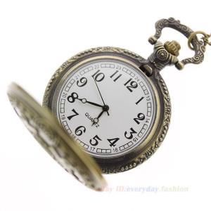 Ceas de buzunar (quartz) - 39 - imagine 2