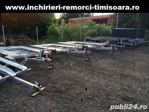 Inchiriez /Inchirieri De inchiriat toata gama  remorci si platforme auto  - imagine 10