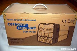 Aparat personal de termomasaj Ceragem Compact - imagine 9