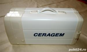 Aparat personal de termomasaj Ceragem Compact - imagine 1