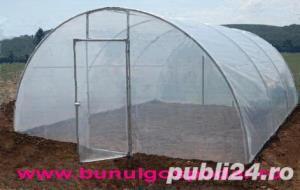 Solarii (kit complet) pentru legume sau rasaduri - imagine 1